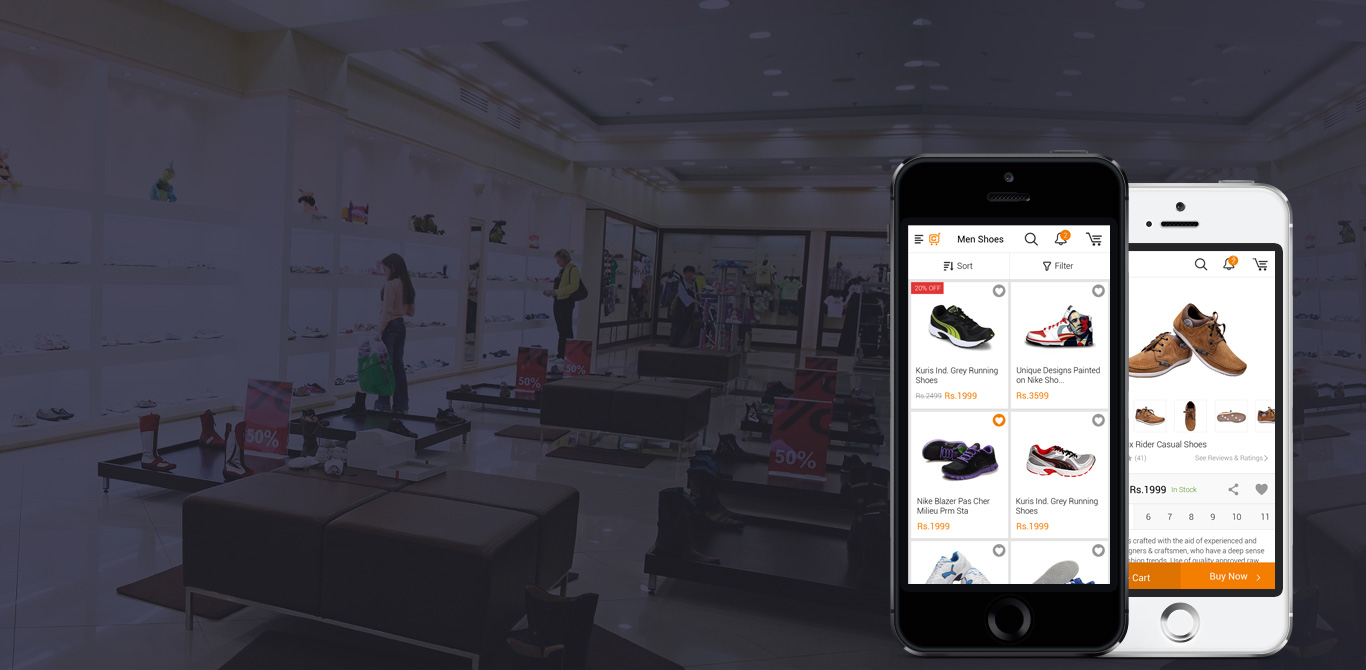 Build Opencart Mobile App in Android & iOS for your eCommerce Store